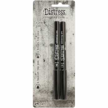 Tim Holtz Distress Embossing Pens