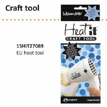 Ranger Heat it Craft Tool