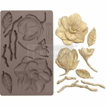 Prima Vintage Art Decor Moulds Needful