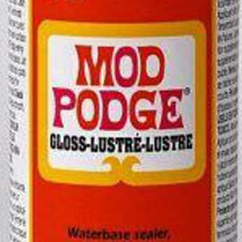 MOD PODGE matt 236 ml