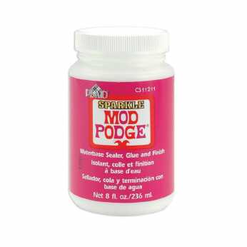 MOD PODGE Paper gloss 236 ml