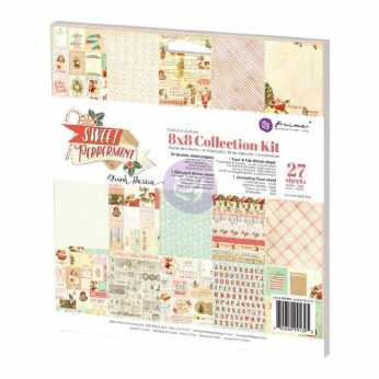 Heartfelt Creations Paper Pad Celebrate the Season
