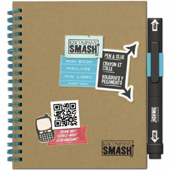 Prima Traveler's Journal Refill Notebook