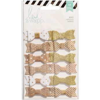 Planner Basics Rolling Stamps Rose Gold
