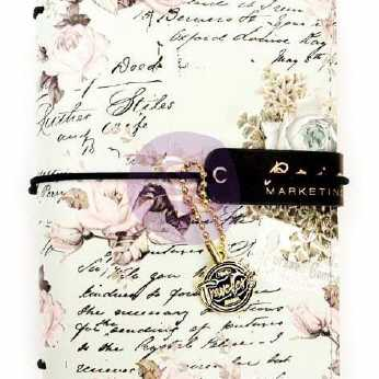 Prima Traveler´s Journal Amelia Rose