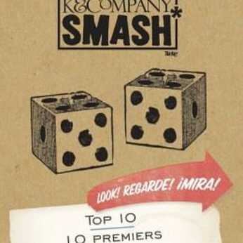 Smash Pockets - Calender Pockets