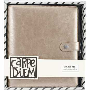 Carpe Diem Personal Planner Boxed Set
