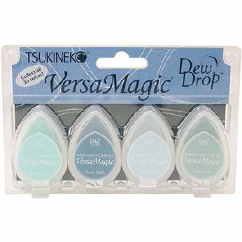VersaMagic Dew Drop Set Seashore