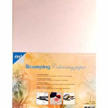 Joy Crafts Stempelpapier A4