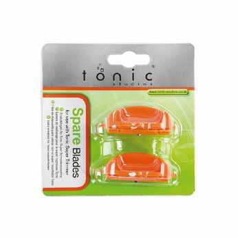Tonic Studios Super Trimmer grau/blau