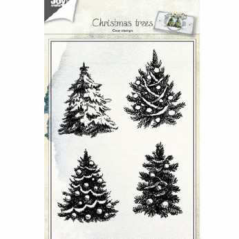 Joy Crafts Christmas Trees