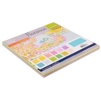 Florence • Cardstock smooth multipack Spring