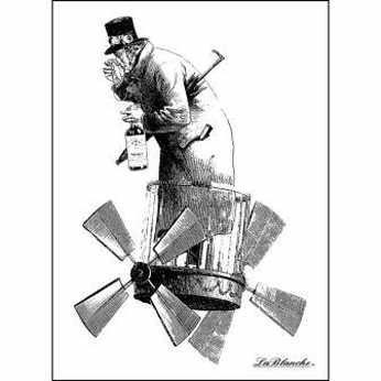 Sarah Kay Clear Stamp Jaqueline baking sweet ...