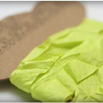 Scrapberry´s Shabby Ribbon lime