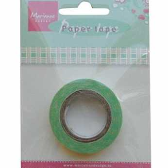 Paper Tape Plaid