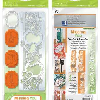 Elizabeth Craft Designs Tags & More 7 - Vine