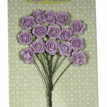 Marianne Design Rose bud light lavender