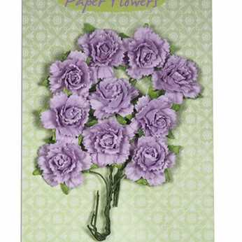 Marianne Design Carnation light lavender