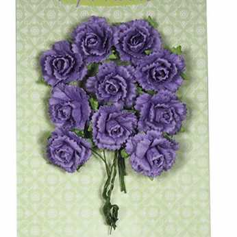 Marianne Design Carnation dark lavender
