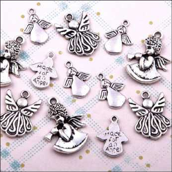 Nellie´s Choice Charms Good Luck
