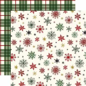 "Pion Design 6x6"" Christmas Wishes,"