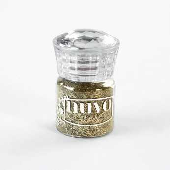 Nuvo Embossing Powder fine detail crystal clear