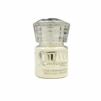 Nuvo Glitter Embossingpulver magical woodland