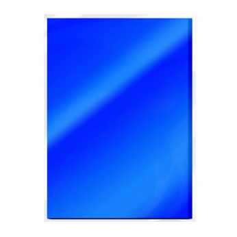 Tonic Mirror Card Imperial Blue - High Gloss