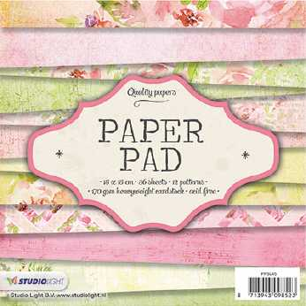 Oh Goodie - Glassine Paper Pack Pattern