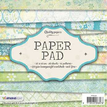 Oh Goodie - Glassine Paper Pack Holiday Basics