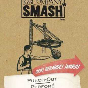 Smash Pad Punch Out