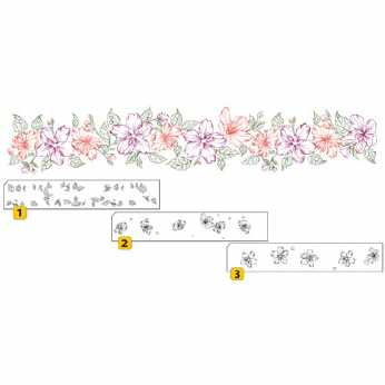Nellie´s Choice Clearstamp Fairy Tale 4