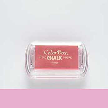 ColorBox Chalk Stempelkissen mini Rouge
