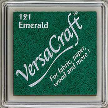 VersaCraft Mini-Stempelkissen Spring Green