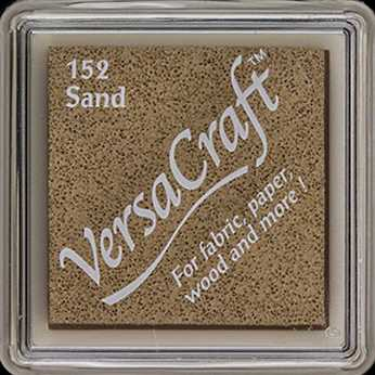 VersaCraft Mini Stempelkissen Autumn Leaf