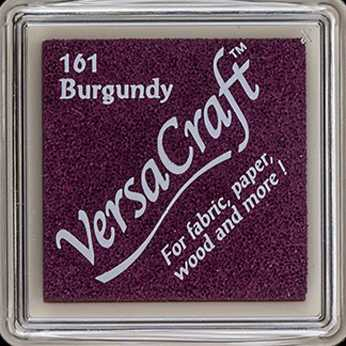 VersaCraft Mini Stempelkissen Midnight