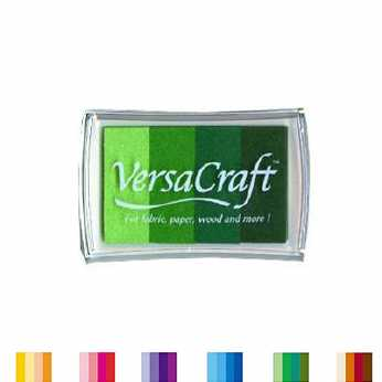 VersaCraft Stempelkissen Brown Shade