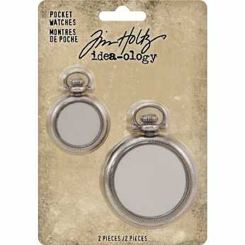 Tim Holtz Unmounted Stamp Refill Pockets