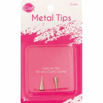 iCraft Metal Tips