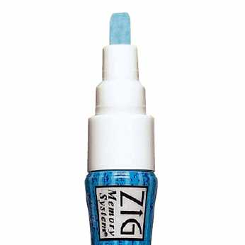 ZIG squeeze & roll glue pen