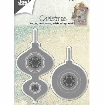 Joy Crafts Stanze Nr. 947