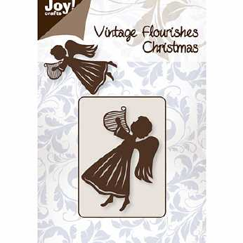 Joy Crafts Stanze Nr. 583
