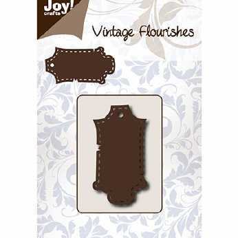Joy Crafts Stanze Nr. 633