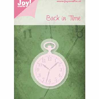 Joy Crafts Stanze Nr. 641