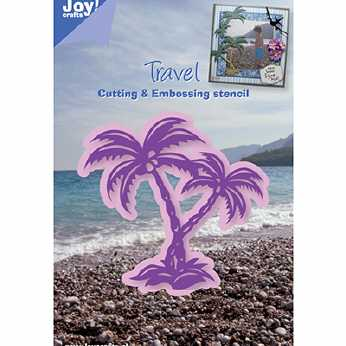 Joy Crafts Stanze Nr. 777
