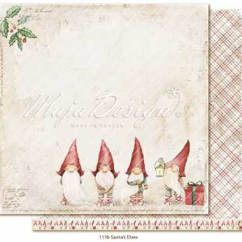 Maja Design Santa´s Elves